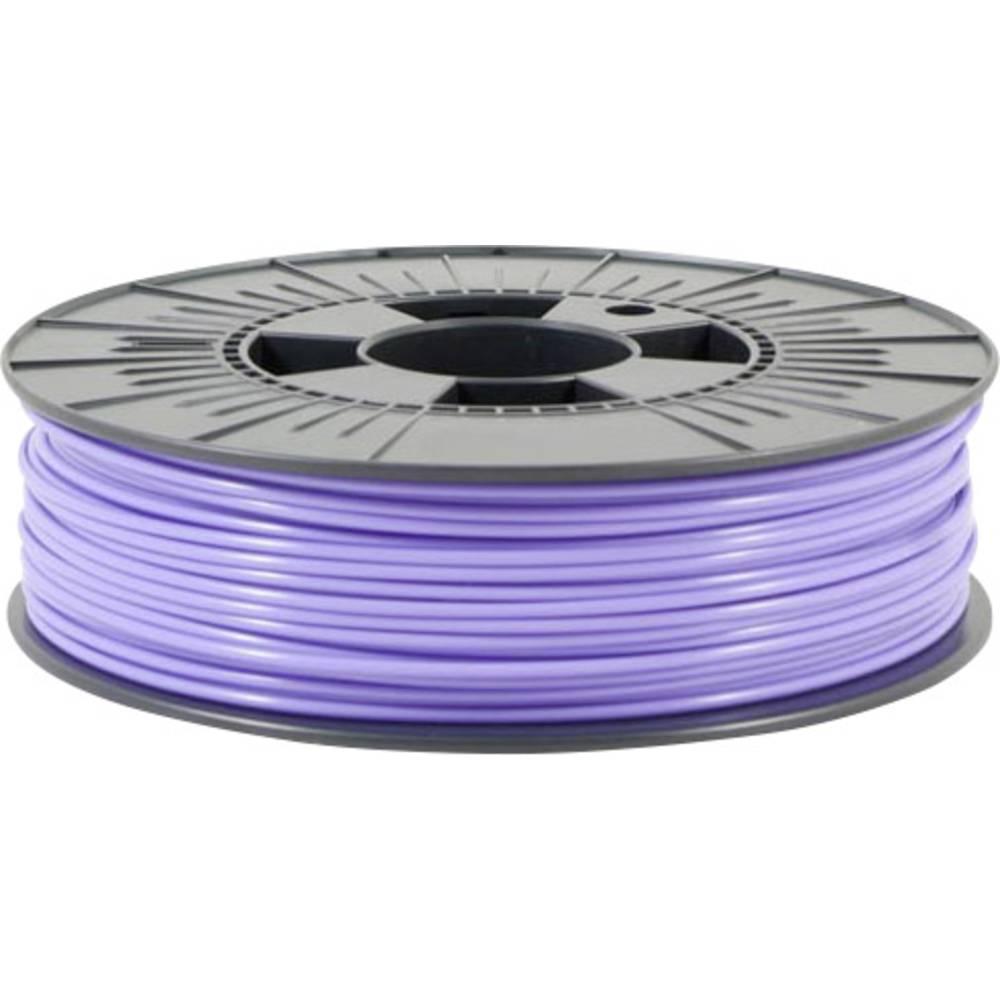 Velleman PLA285Z07 3D-skrivare Filament PLA-plast 2.85 mm 750 g Purpur 1 st