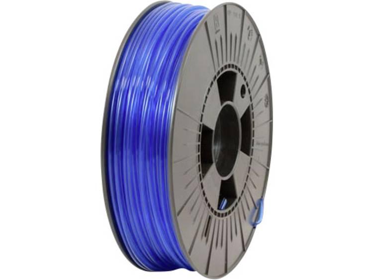 Velleman PLA285U07 Filament PLA kunststof 2.85 mm Blauw 750 g