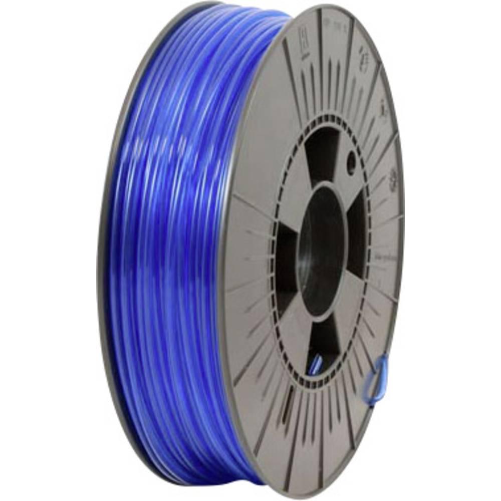 Velleman PLA285U07 3D-skrivare Filament PLA-plast 2.85 mm 750 g Blå 1 st