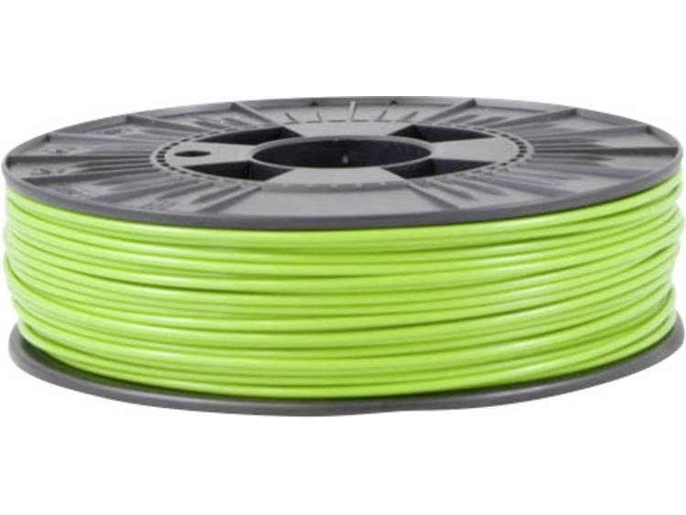 Velleman PLA285V07 Filament PLA kunststof 2.85 mm Lichtgroen 750 g