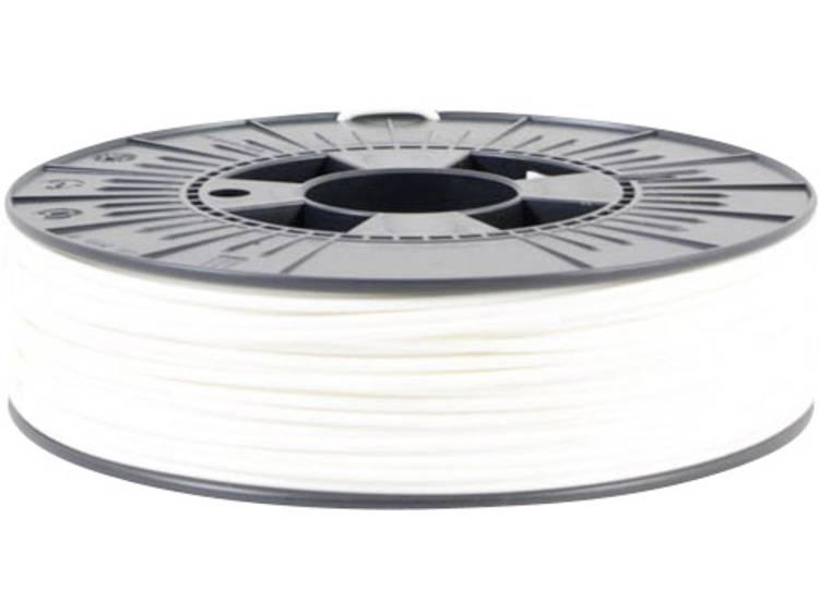 Velleman PLA285W07 Filament PLA kunststof 2.85 mm Wit 750 g
