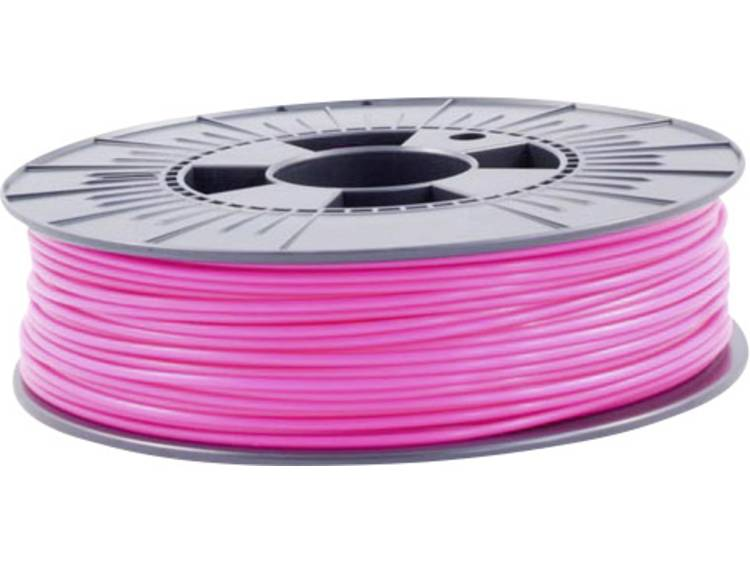 Filament Velleman PLA285P07 PLA kunststof 2.85 mm Roze 750 g