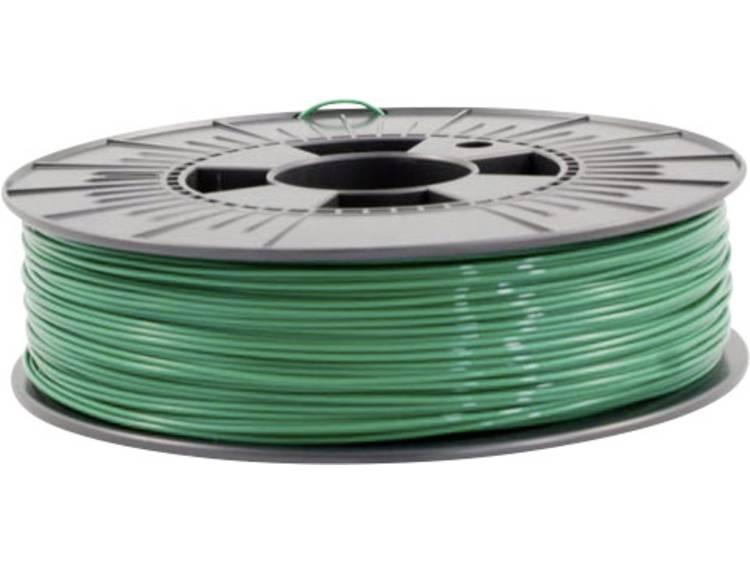 Velleman PLA175G07 Filament PLA kunststof 1.75 mm Groen 750 g