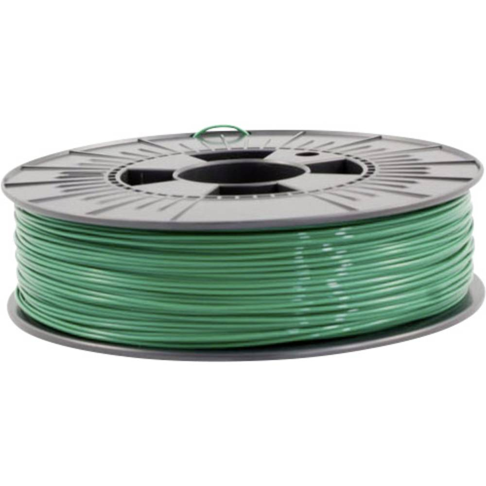 Velleman PLA175G07 3D-skrivare Filament PLA-plast 1.75 mm 750 g Grön 1 st