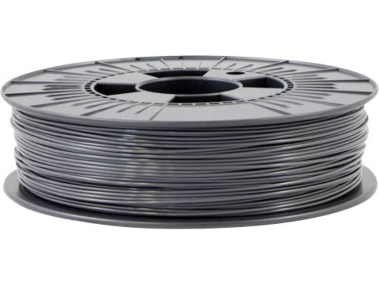 Velleman PLA175H07 Filament PLA kunststof 1.75 mm Grijs 750 g