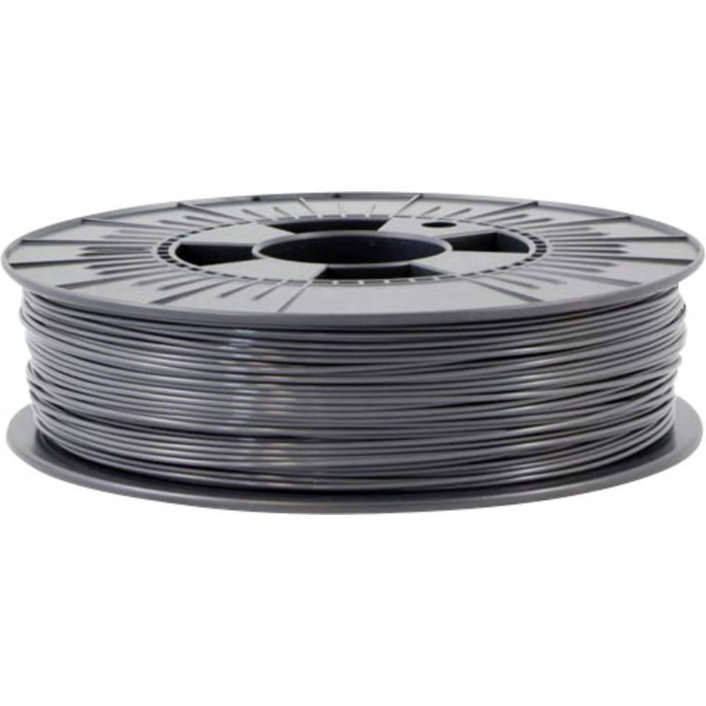 Velleman PLA175H07 3D-skrivare Filament PLA-plast 1.75 mm 750 g Grå 1 st