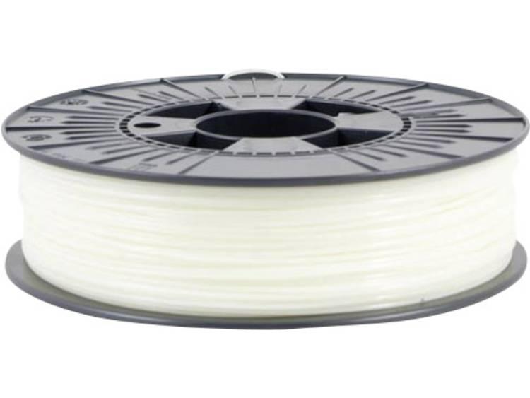 Velleman PLA175L07 Filament PLA kunststof 1.75 mm Fluorescerend (oplichtend) 750 g