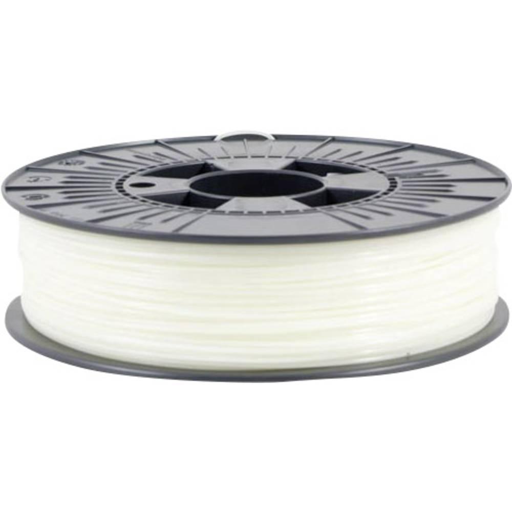 Velleman PLA175L07 3D-skrivare Filament PLA-plast efterlysande 1.75 mm 750 g 1 st