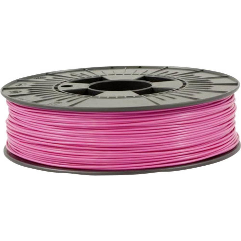 Velleman PLA175M07 3D-skrivare Filament PLA-plast 1.75 mm 750 g Magenta 1 st