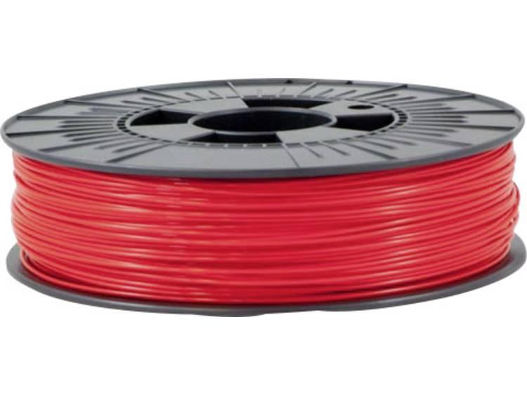 Filament Velleman PLA175R07 PLA kunststof 1.75 mm Rood 750 g