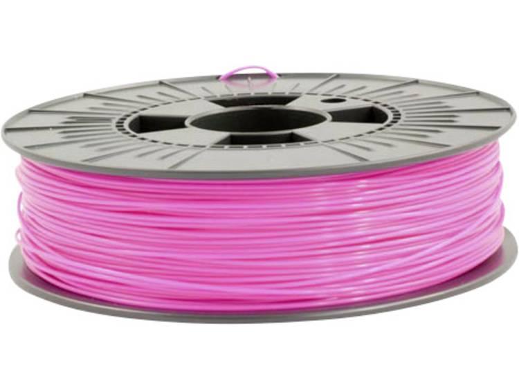 Velleman PLA175P07 Filament PLA kunststof 1.75 mm Roze 750 g