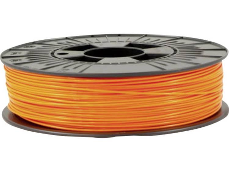 Velleman PLA175O07 Filament PLA kunststof 1.75 mm Oranje 750 g
