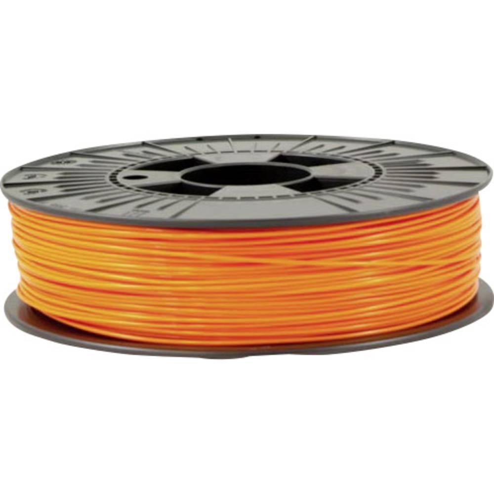 Velleman PLA175O07 3D-skrivare Filament PLA-plast 1.75 mm 750 g Orange 1 st