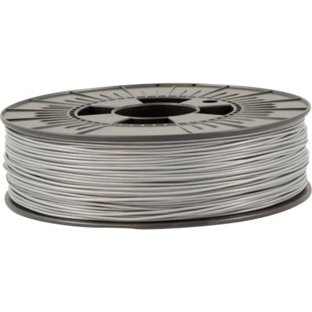 Velleman PLA175S07 3D-skrivare Filament PLA-plast 1.75 mm 750 g Silver 1 st