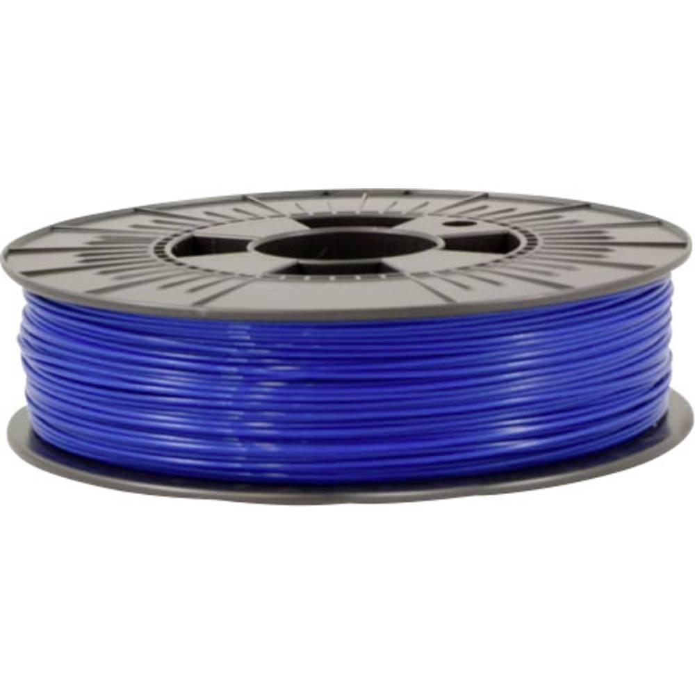 Velleman PLA175U07 3D-skrivare Filament PLA-plast 1.75 mm 750 g Mörkblå 1 st