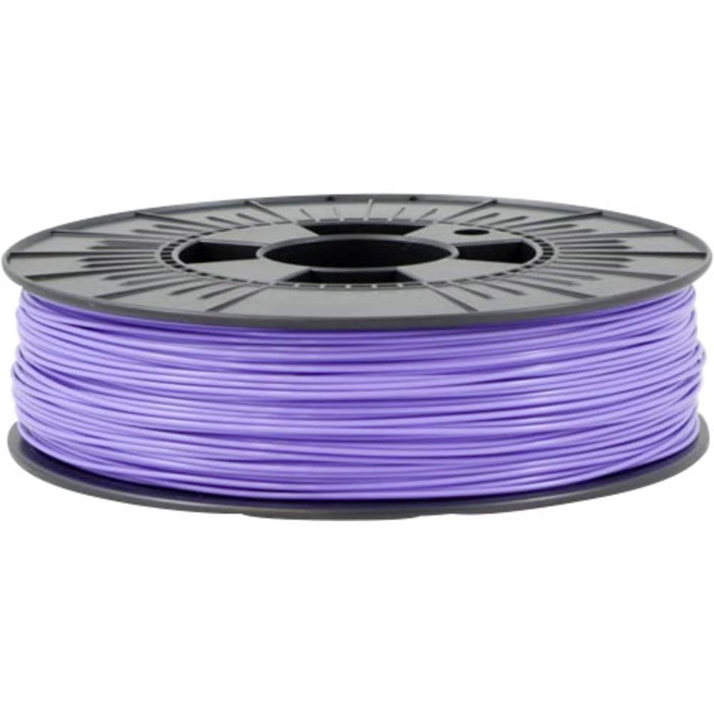 Velleman PLA175Z07 3D-skrivare Filament PLA-plast 1.75 mm 750 g Purpur 1 st