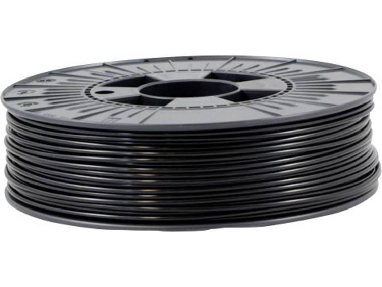Velleman PLA285B07 Filament PLA kunststof 2.85 mm Zwart 750 g
