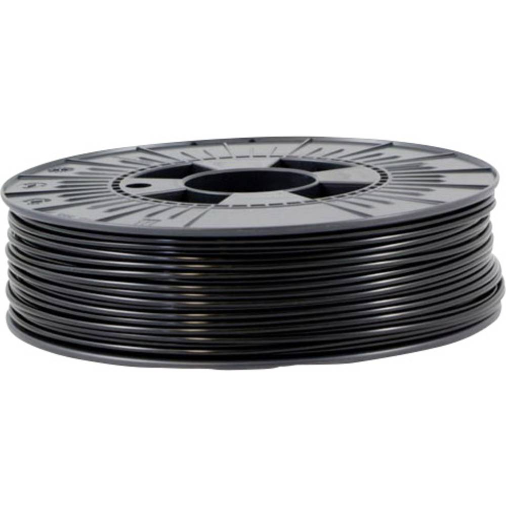 Velleman PLA285B07 3D-skrivare Filament PLA-plast 2.85 mm 750 g Svart 1 st