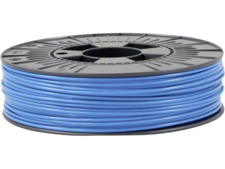 Velleman PLA285D07 Filament PLA kunststof 2.85 mm Lichtblauw 750 g