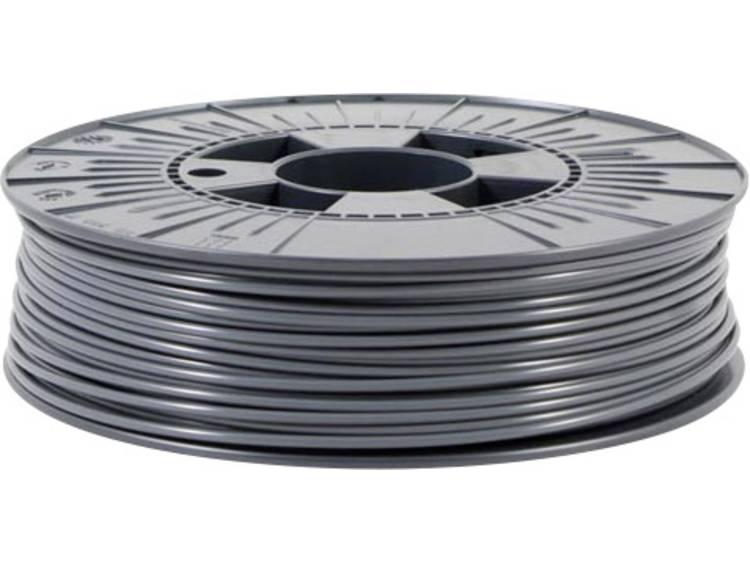 Filament Velleman PLA285H07 PLA kunststof 2.85 mm Grijs 750 g