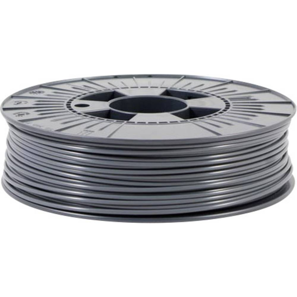 Velleman PLA285H07 3D-skrivare Filament PLA-plast 2.85 mm 750 g Grå 1 st