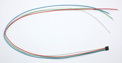 Aansluitkabel Kabellengte: 500 mm 12 V/DC <