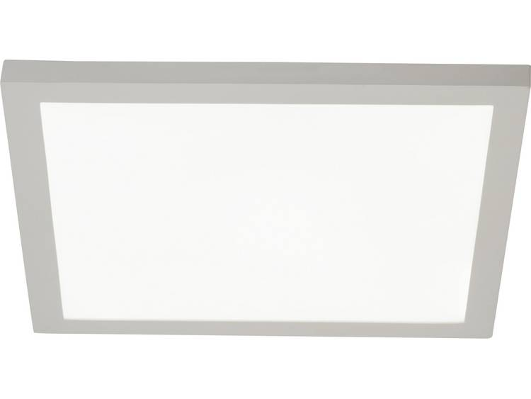 Brilliant Smooth G20885/05 LED-paneel Energielabel: LED 32 W Warm-wit, Neutraal wit, Daglicht-wit Wit