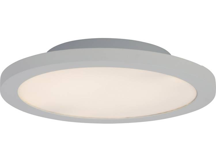 Brilliant Smooth G20880/05 LED-paneel Energielabel: LED 24 W Warm-wit, Neutraal wit, Daglicht-wit Wit
