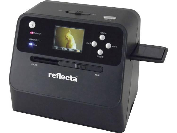 Reflecta Combo Album Scan Negatiefscanner, Diascanner, Fotoscanner 4416 x 2944 pix