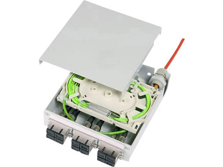 Verbindingscassette Telegärtner H82050F0001 Lichtgrijs (RAL 7035)