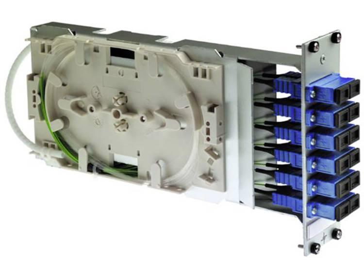 Module Telegärtner H02053D0165 Blauw
