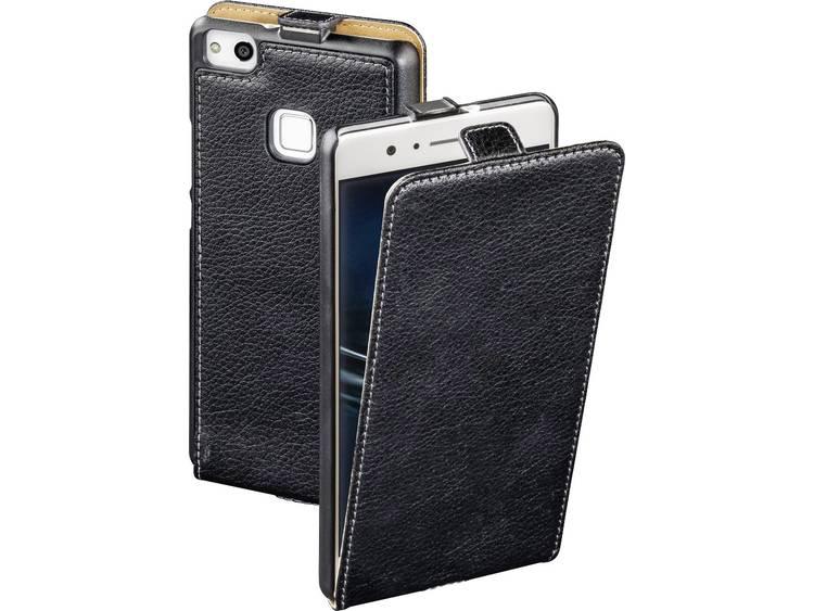 Hama Smart Case GSM flip cover Geschikt voor model (GSMs): Huawei P10 Lite Zwart