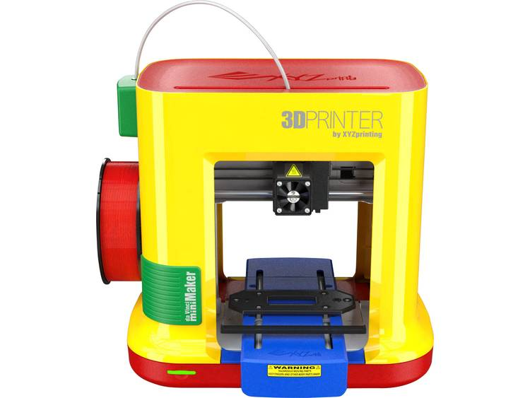 3D printer Da Vinci minimaker
