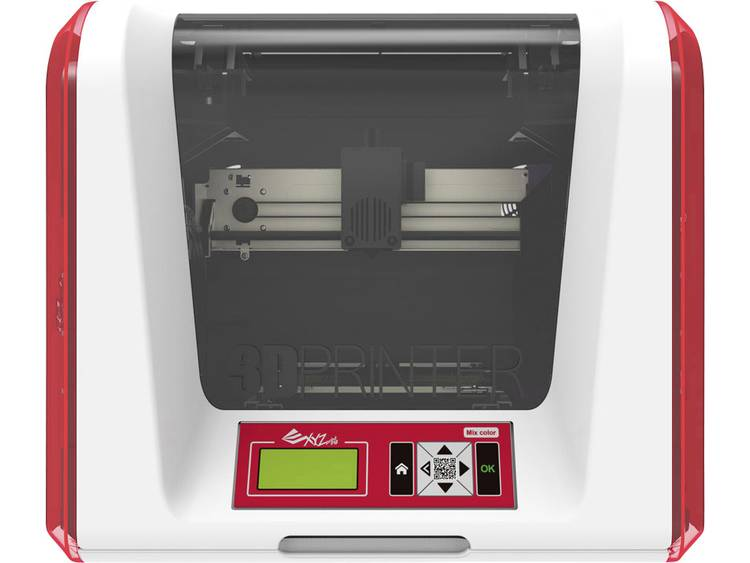 XYZprinting da Vinci Jr. 2.0 Mix Fused Filament Fabrication (FFF) Wi-Fi 3D-printer