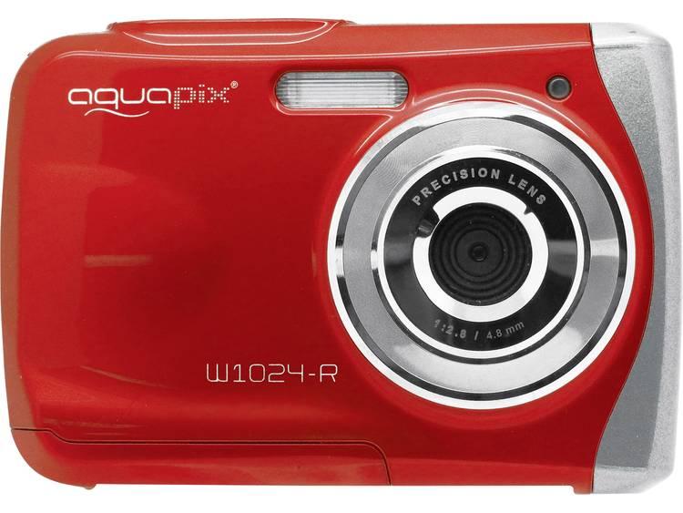Easypix W1024 Splash Underwater camera (Red) Easypix