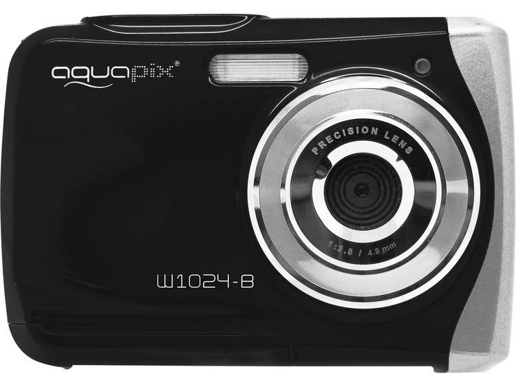 Easypix Aquapix W1024 Splash zwart