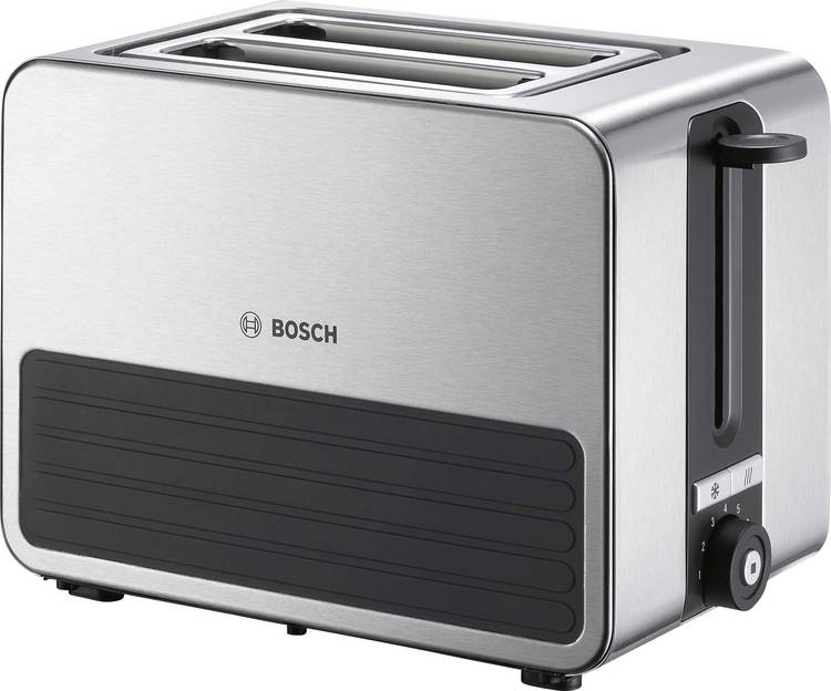Image of Bosch Haushalt TAT7S25 Broodrooster