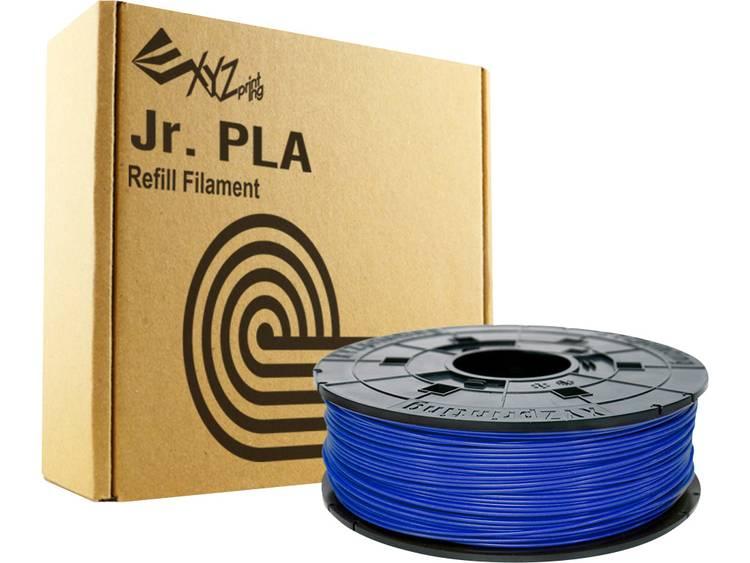 PLA Filament Cartridge helder blauw