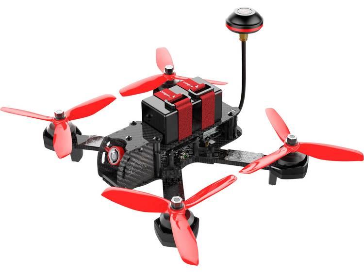 Walkera Furious 215 Race drone RTF
