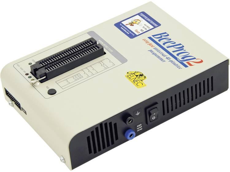 Programmer BeeProg2 Elnec BeeProg2 Geschikt voor DIL-behuizing tot 48 pins zonder adapter