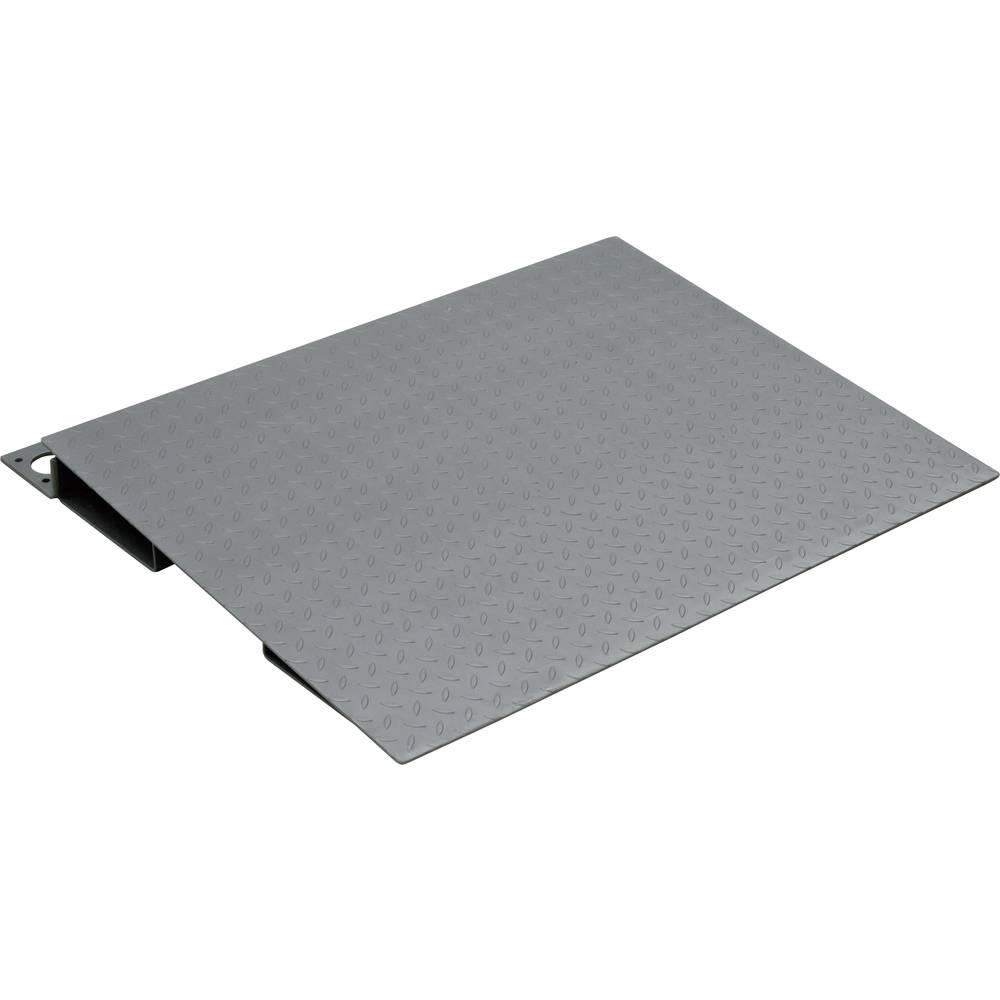 Kern BFS-A01N Ramp, inte som standard, B ×T ×H 1000x760x85 mm, [sym/Waegeplatte_A] för modeller med vågplatta 1000 ×1000 mm