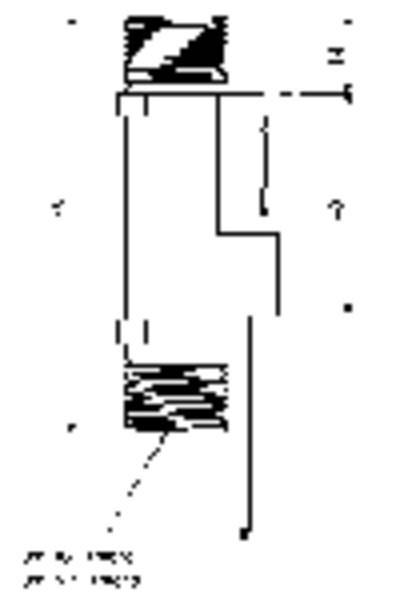 Te Connectivity Sensor Doorstroomsensor 1 Stuks Fcs 01 216