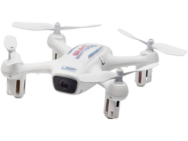 LRP Electronic Gravit Smart Vision FPV Drone RTF Foto / video