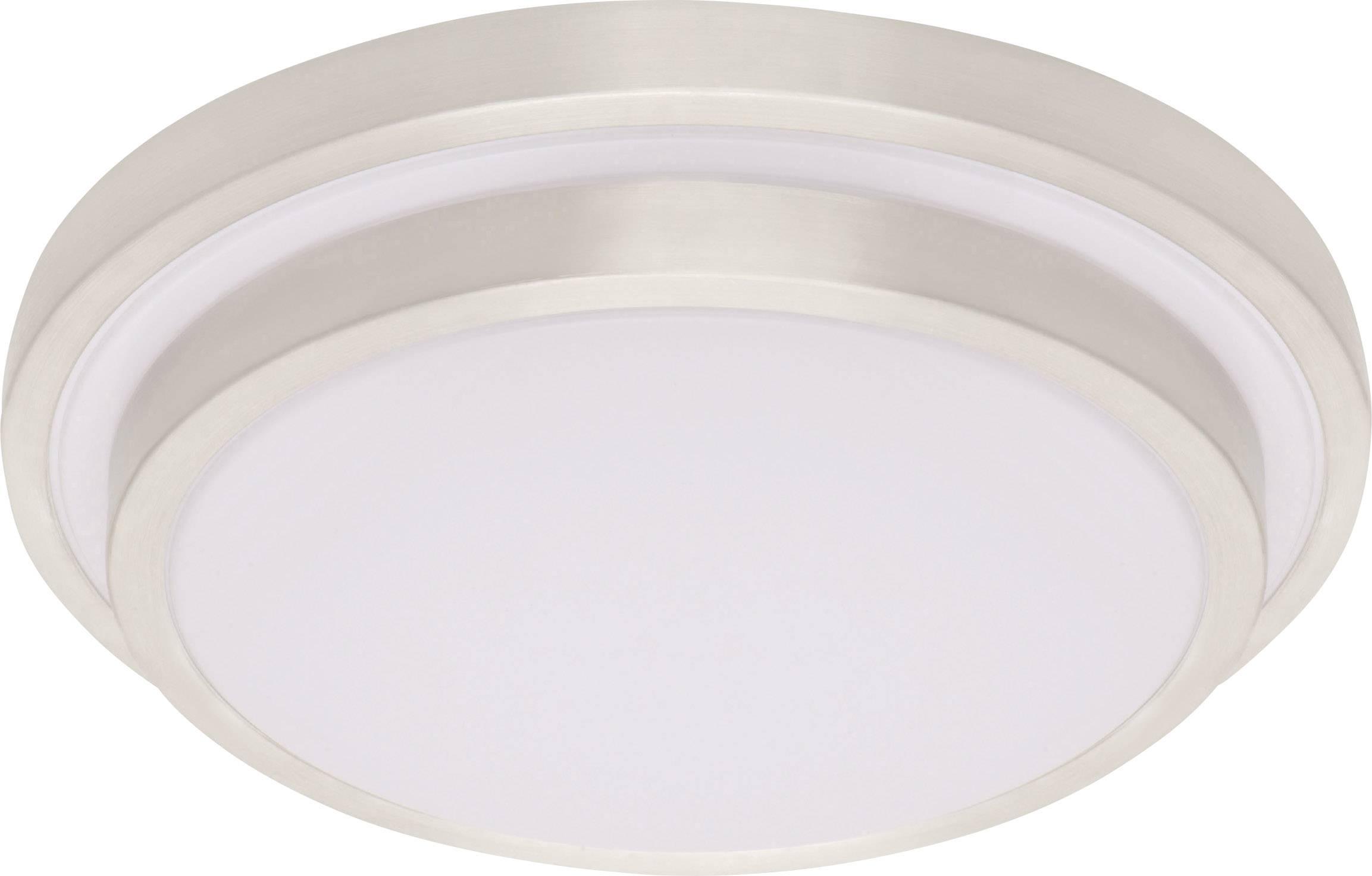 Badkamer Plafondlamp Led : Led plafondlamp voor badkamer w warm wit brilliant g
