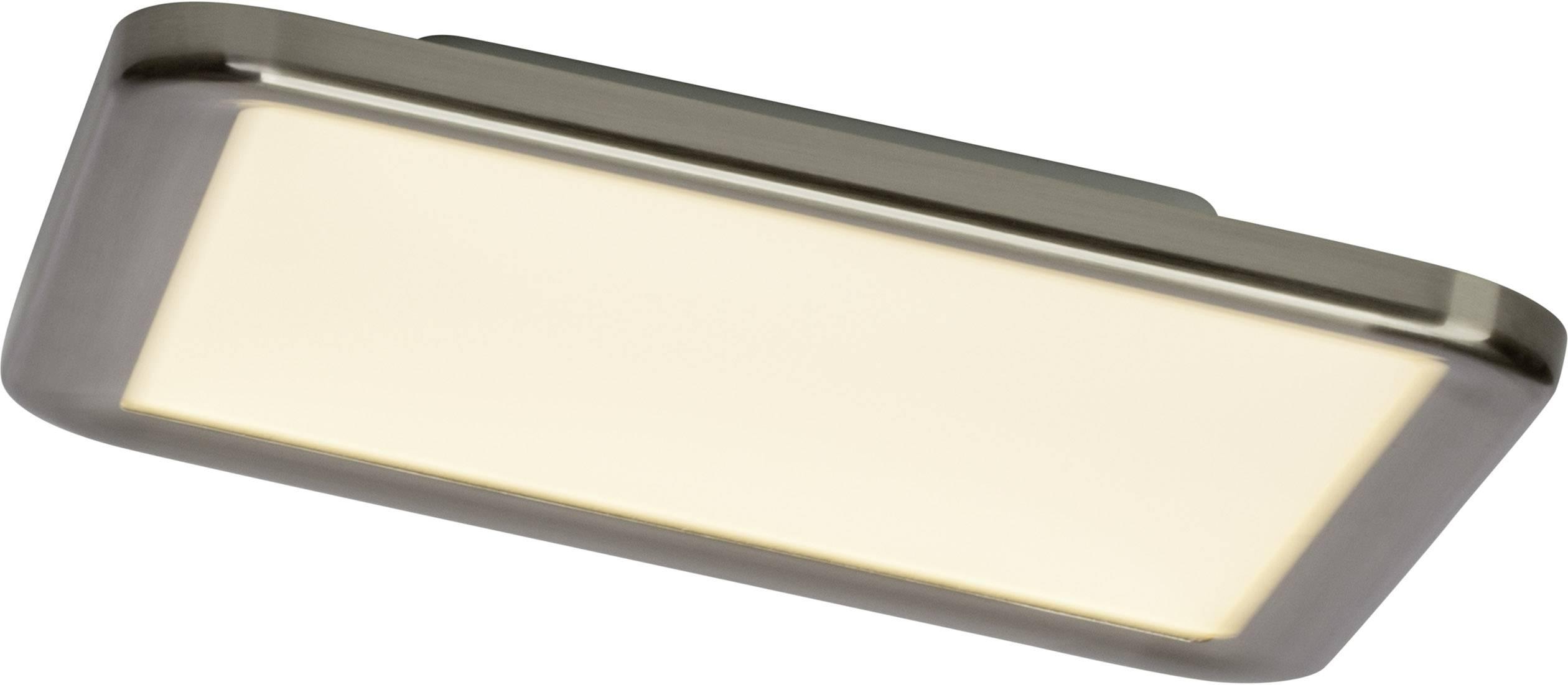 LED-plafondlamp voor badkamer 23 W Warm-wit Brilliant G94486/13 ...