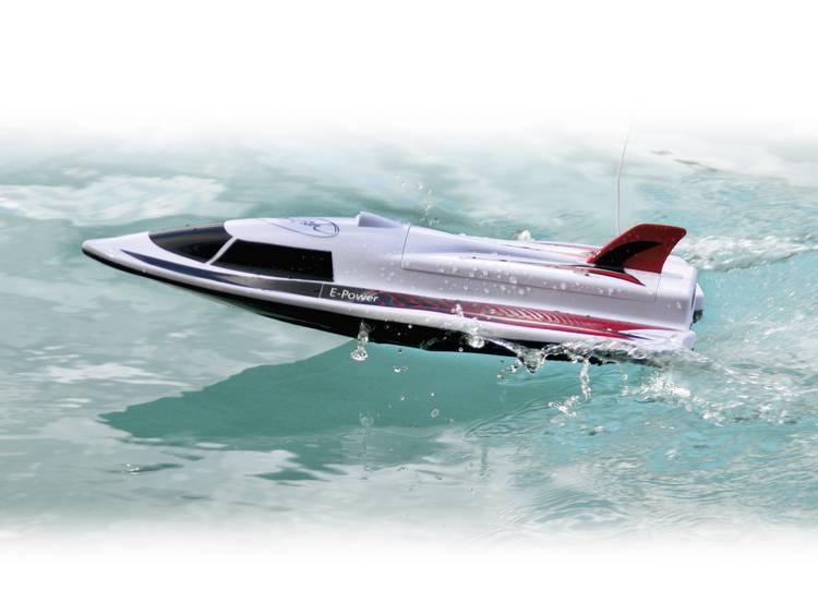 JAMARA RC speedboot Swordfish