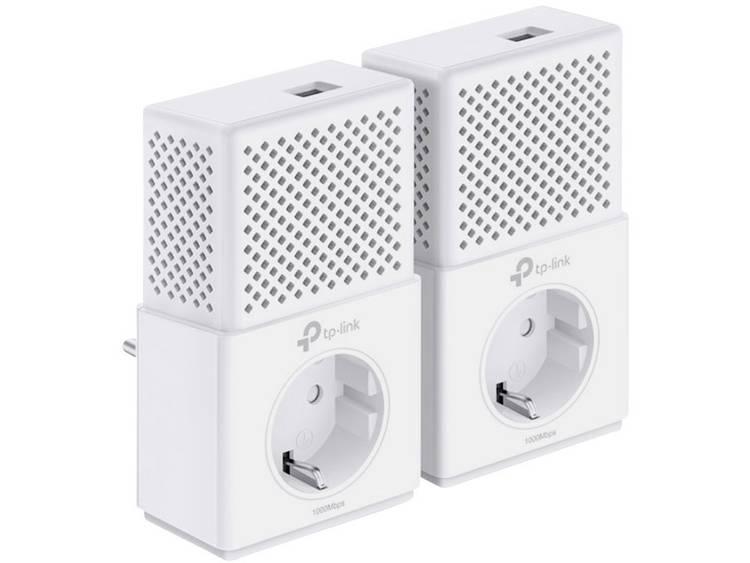 TP-LINK TL-PA7010P KIT Powerline starterkit 1 Gbit/s
