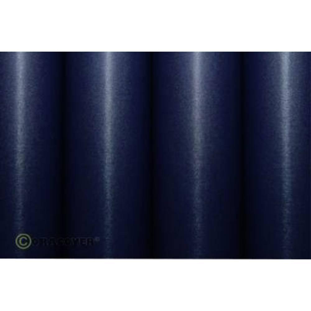 Oracover 10-019-010 Täckduk Oratex (L x B) 10 m x 60 cm Corsair-blå