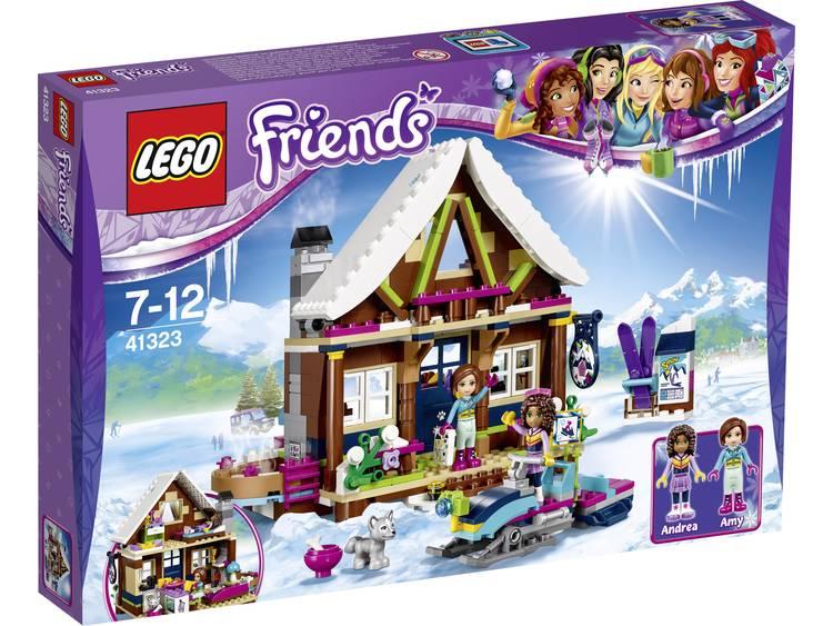 LEGO Wintersport chalet (41323)