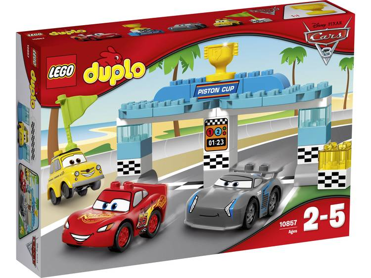 LEGO® DUPLO® 10857